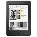 Электронная книга Amazon Kindle 8