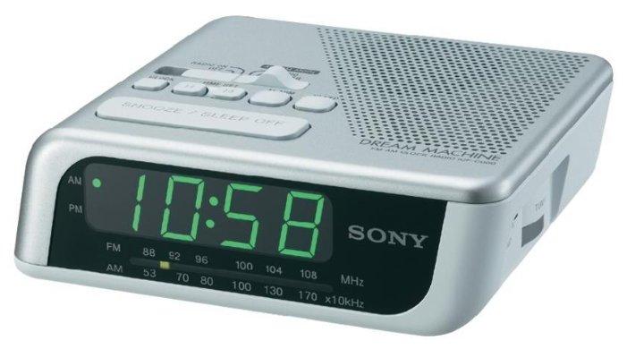 Sony ICF-C205