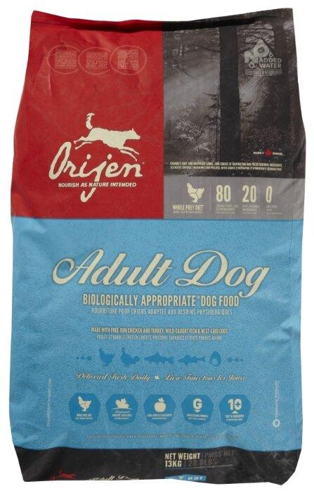 Корм для собак Orijen Original 18 кг