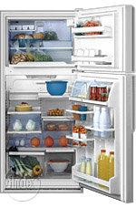 Встраиваемый холодильник Whirlpool ARG 477