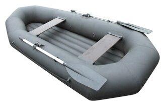 Надувная лодка Leader Компакт 270 гребная