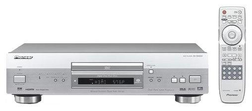 DVD-плеер Pioneer DV-868