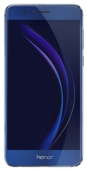 Сотовый телефон Huawei Honor 8 64Gb RAM 4Gb FRD-L19 Gold