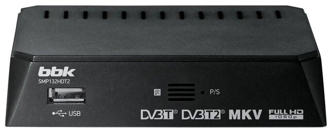 BBK TV-тюнер BBK SMP132HDT2
