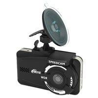 Видеорегистратор Ritmix AVR-830G черный