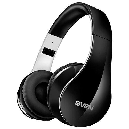 Купить Беспроводные наушники SVEN AP-B450MV black/white