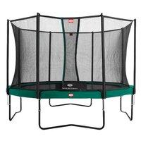 Berg Champion + Safety Net Comfort 430