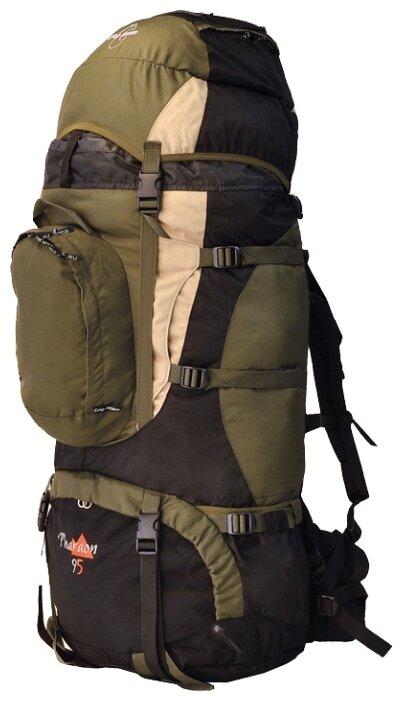 Рюкзак Снаряжение Фараон 115 (i)