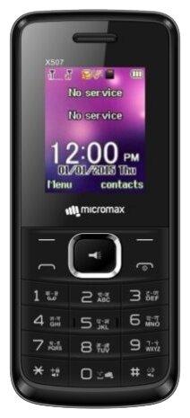 Micromax X507
