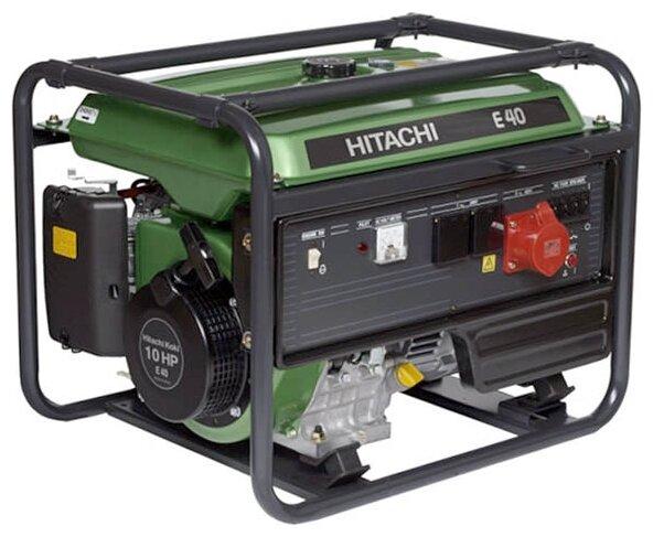 Hitachi E40 (3P)