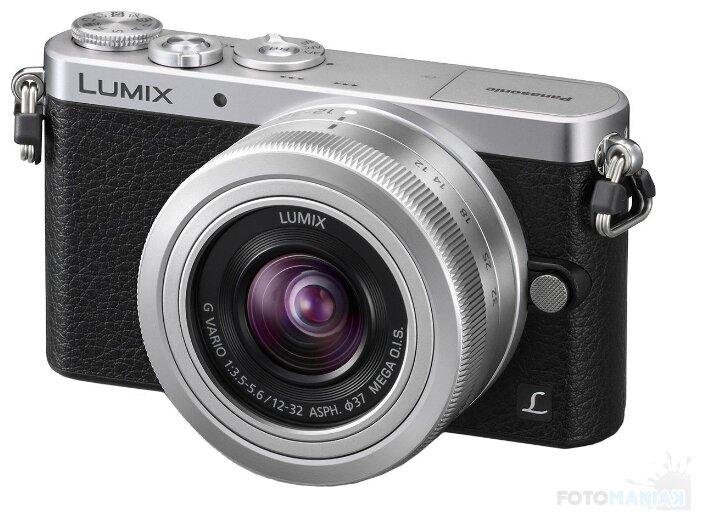 Panasonic Lumix DMC-GM1 Kit