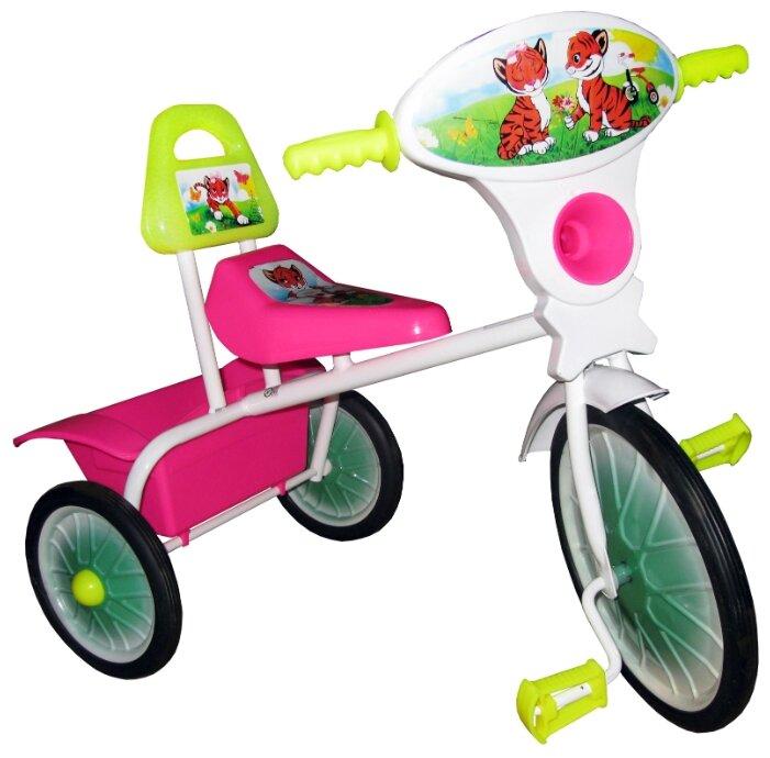 Трехколесный велосипед Малыш 06