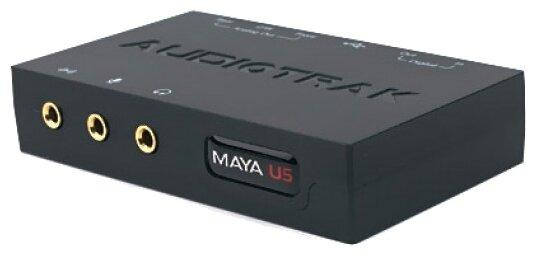 Audiotrak MAYA U5 USB