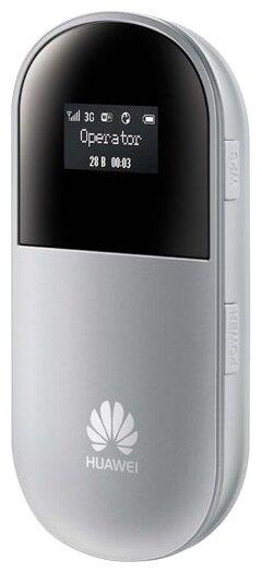 Wi-Fi роутер HUAWEI E586
