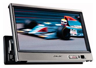 Sony XAV-7W