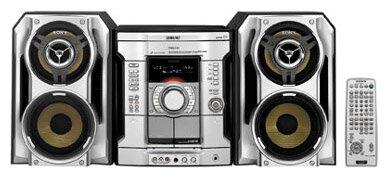 Sony MHC-RV50