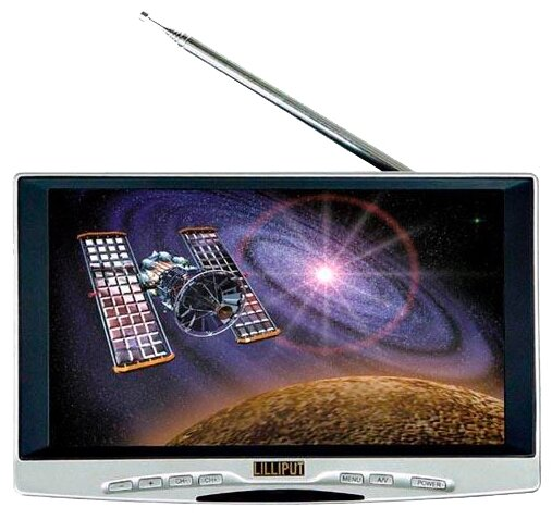 Lilliput Electronics 918GL-90TV