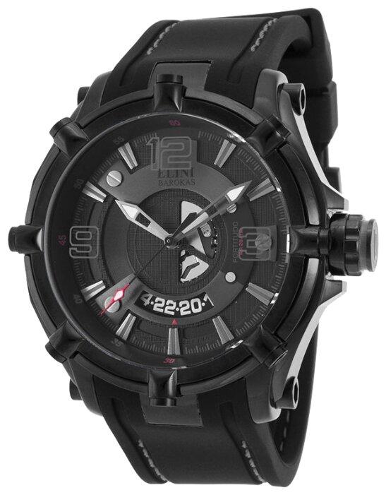 Наручные часы Elini 20000-BB-01-GRYA