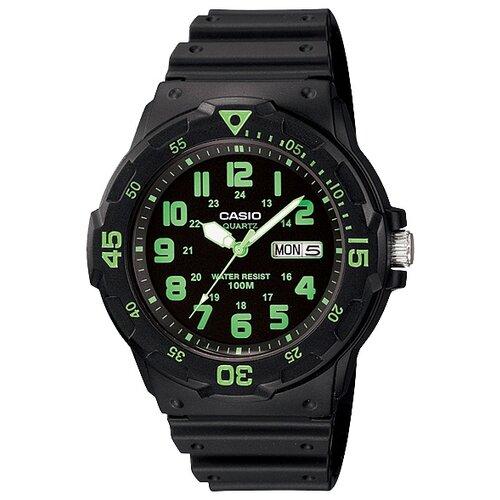 Наручные часы CASIO MRW-200H-3B цена 2017