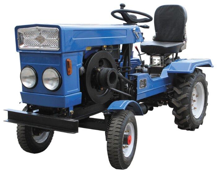 Мини-трактор PRORAB TY 120 B