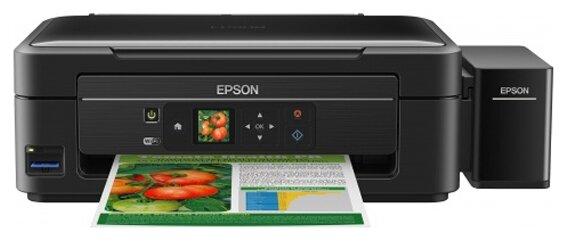 Epson МФУ Epson L456