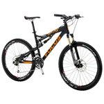 Велосипед для взрослых Focus Thunder Expert (2009)
