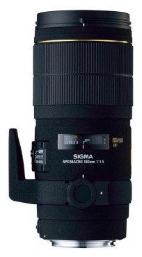 Sigma AF 180mm f/3.5 EX IF HSM APO MACRO Minolta A