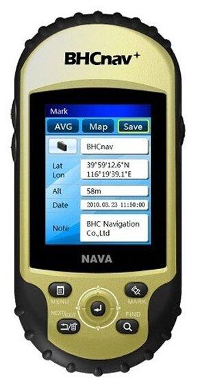 BHCnav NAVA 200