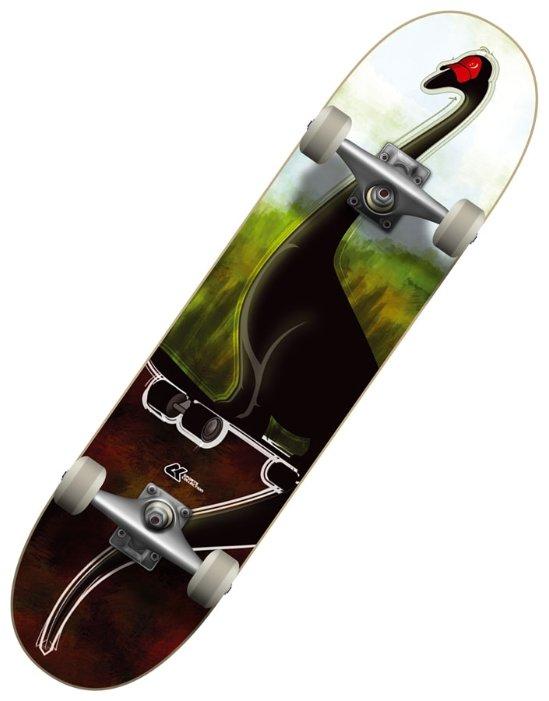 Скейтборд СК (Спортивная коллекция) Dino