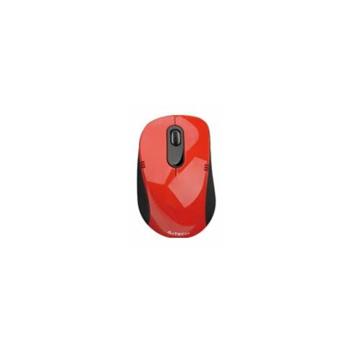 Мышь A4Tech G9-630-5 Red USB