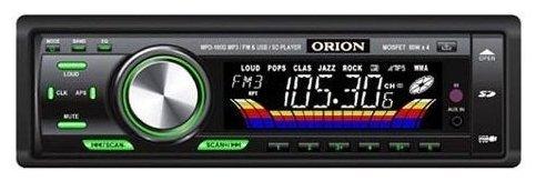 Orion MPD-100