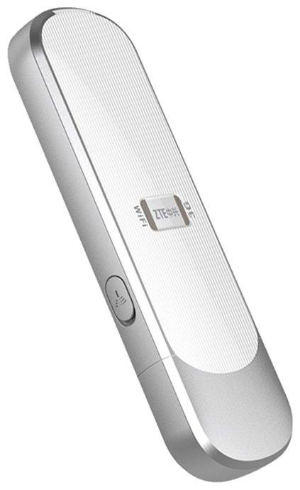 Wi-Fi роутер ZTE MF70