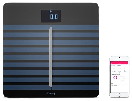 Withings WBS04 BK