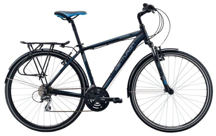Дорожный велосипед Centurion CrossLine 40 EQ Men (2016)