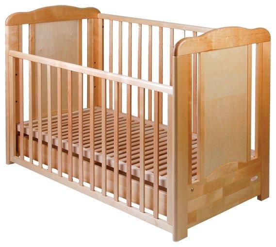 Кроватка Troll Monica Panel