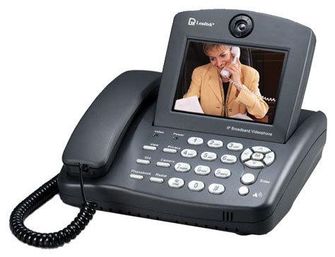 VoIP-телефон Leadtek BVP 8770