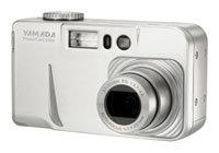 Фотоаппарат Umax PowerCam 8300