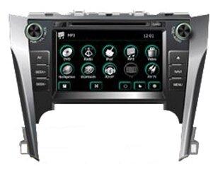 FlyAudio 66066B02 Toyota Camry 2012