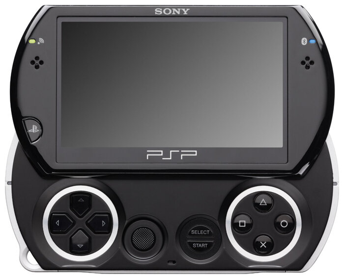 Sony Игровая приставка Sony PlayStation Portable go