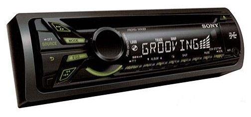 Sony CDX-GT277ME