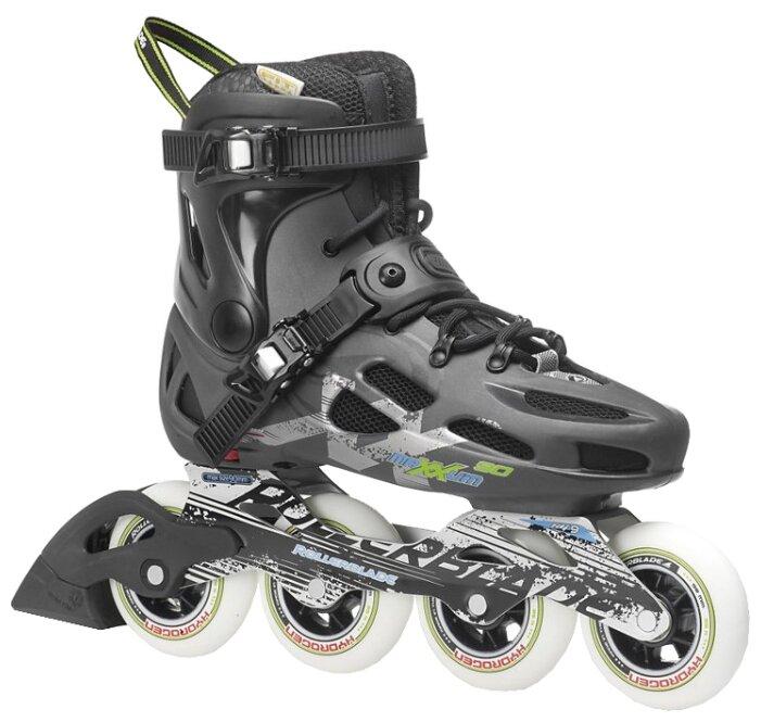 Роликовые коньки Rollerblade Maxxum 90 M 2014