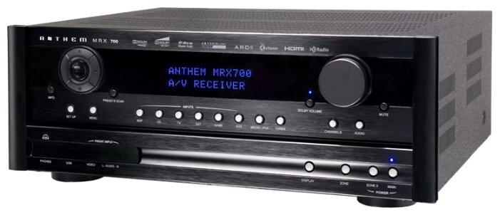 ANTHEM MRX 700