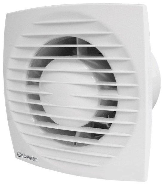 Вытяжной вентилятор Blauberg Bravo 100