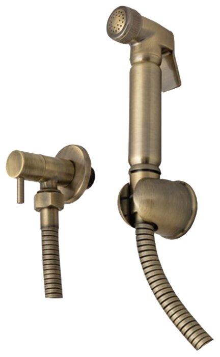 Гигиенический душ GANZER GZ2011D set бронза