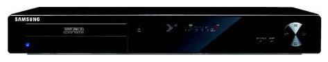 Samsung DVD/HDD-плеер Samsung DVD-HR777