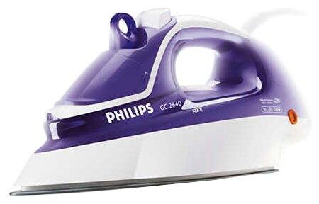Утюг Philips GC2640