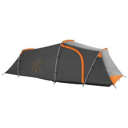 Палатка NORFIN Otra 2 Alu серый