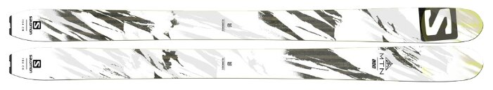 Горные лыжи Salomon MTN Lab (16/17)