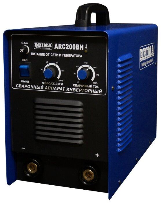 Сварочный аппарат BRIMA ARC-200BH