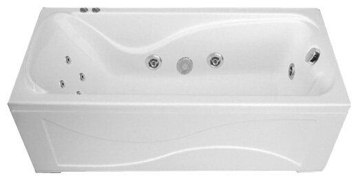 Отдельно стоящая ванна Triton КЭТ 150х70